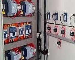 Painel elétrico montagem sp