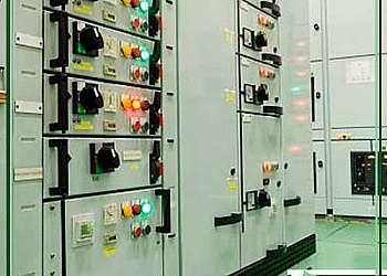 Empresa de painel elétrico industrial