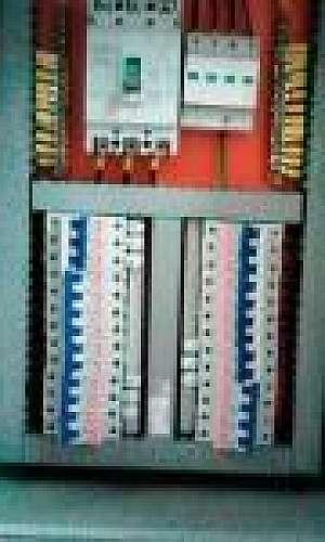 Empresa de montagem de painéis elétricos SP