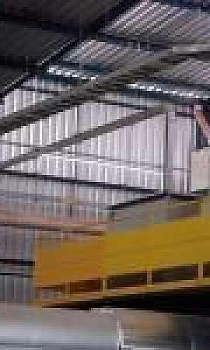 Empresa instalação elétrica industrial