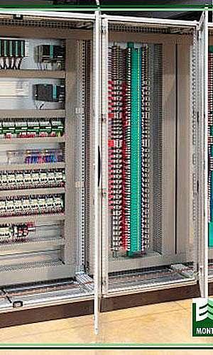 Empresas de Montagem de Painéis Elétricos