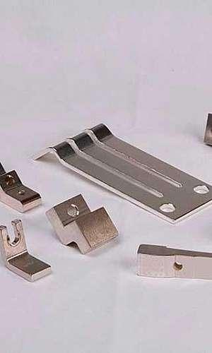 Fabricante de contatos elétricos
