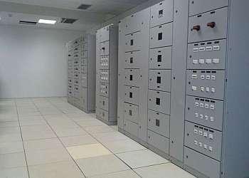 Empresas de montagem de quadro elétrico